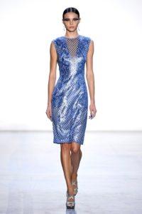Tadashi Shoji SS 2019 Womenswear - New York Fashion Week 1