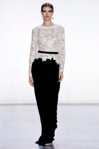 Tadashi Shoji SS 2019 Womenswear - New York Fashion Week 41