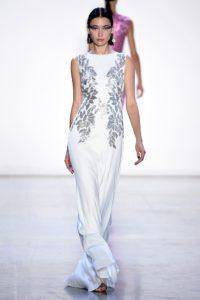 Tadashi Shoji SS 2019 Womenswear - New York Fashion Week 5