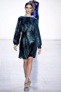 Tadashi Shoji SS 2019 Womenswear - New York Fashion Week 57