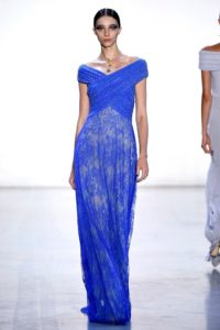 Tadashi Shoji SS 2019 Womenswear - New York Fashion Week 9