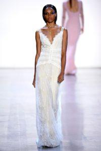 Tadashi Shoji SS 2019 Womenswear - New York Fashion Week 11