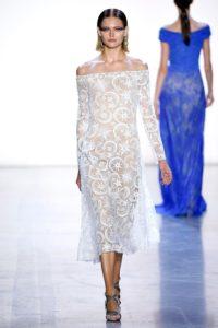 Tadashi Shoji SS 2019 Womenswear - New York Fashion Week 15