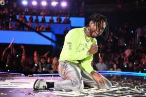 ToddOwyoung iHeartRadioMusicFestival2018 9785