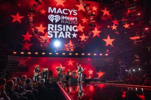 ToddOwyoung iHeartRadioMusicFestival2018 9071