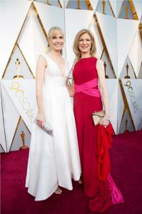 Red Carpet Photos of The 90th Oscars 13