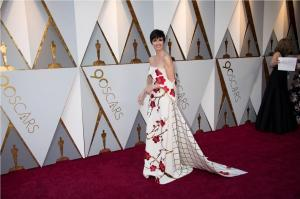 Red Carpet Photos of The 90th Oscars 5