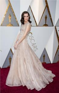 Red Carpet Photos of The 90th Oscars 9