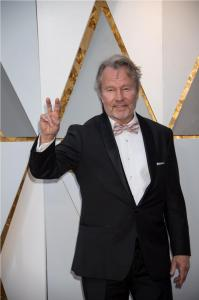 Red Carpet Photos of The 90th Oscars 17