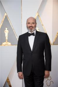 Red Carpet Photos of The 90th Oscars 23
