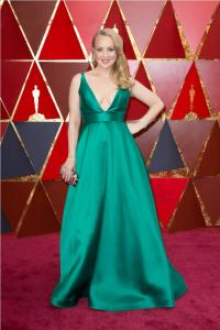 Red Carpet Photos of The 90th Oscars 29
