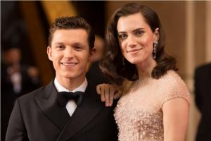 Red Carpet Photos of The 90th Oscars 35