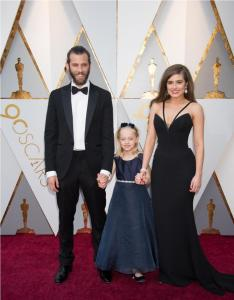 Red Carpet Photos of The 90th Oscars 39