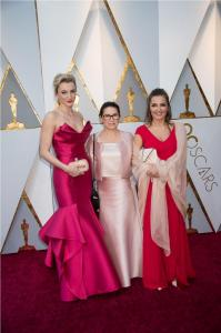 Red Carpet Photos of The 90th Oscars 43