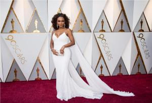 Red Carpet Photos of The 90th Oscars 45