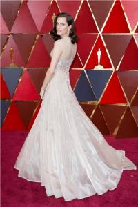 Red Carpet Photos of The 90th Oscars 53