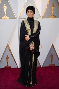 Red Carpet Photos of The 90th Oscars 59