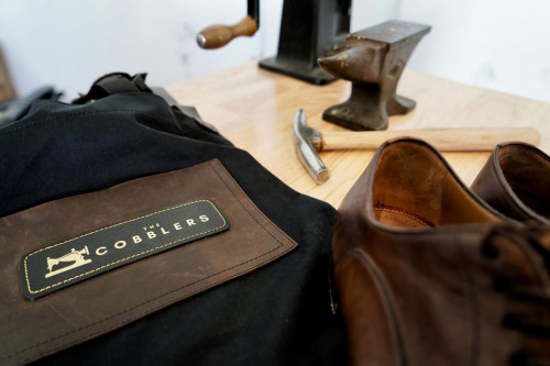 The Cobblers is Taking an Ancient Craft and Reimagining Sustainability Through Master Artisans