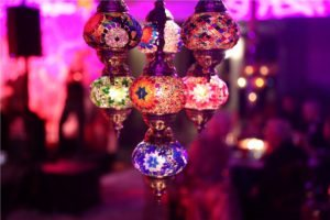 The Enchanting Vizcaya Ball Thrills with East Meets West-Inspired Event 11