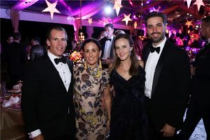 The Enchanting Vizcaya Ball Thrills with East Meets West-Inspired Event 21