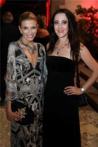 Lesli Brown, Suzanne Birbragher WRE