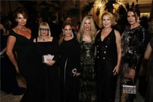 Lydia Touzet, Elysze Held, Marisa Toccin Lucas, Bronwyn Miller, Barbara Hevia, Eilah Beavers WRE