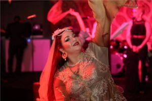 The Enchanting Vizcaya Ball Thrills with East Meets West-Inspired Event 35