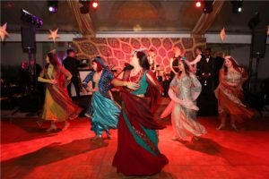 The Enchanting Vizcaya Ball Thrills with East Meets West-Inspired Event 41