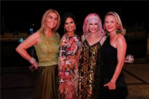 The Enchanting Vizcaya Ball Thrills with East Meets West-Inspired Event 55