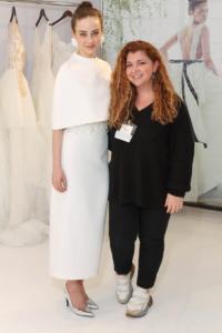 The Knot Couture Show - Metropolitan Pavilion 25