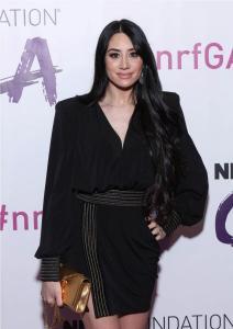Christina Olivia Hair Goddess