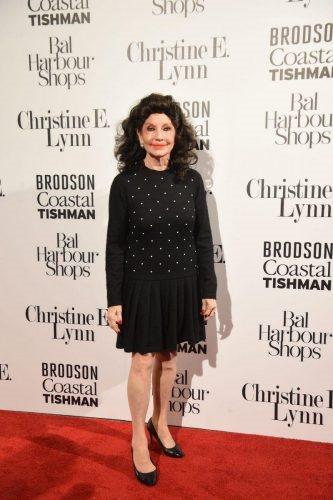 10. Christine E. Lynn