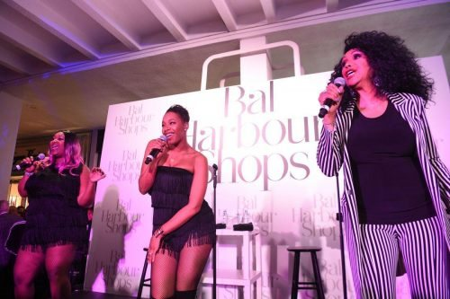 7. The Pointer Sisters performing9