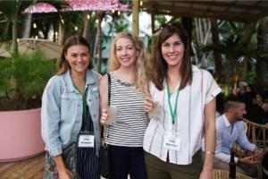 The Underline's YPO Hosts Underline Social at Casa Florida on Thursday 27