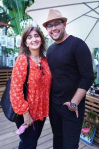 Dayanna Alfonso & Carlos De La Fuente