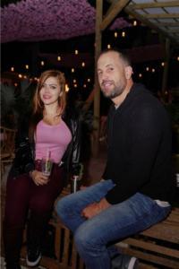 Diana Cardona & Juan Carlos Faraldo