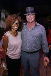 Jasmine Abbott & Gregg Pawley