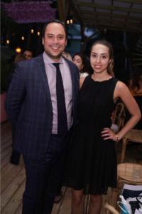 Omar De Windt & Daniela Riveros