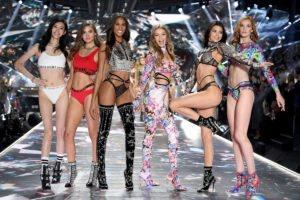The Victoria's Secret Fashion Show 59