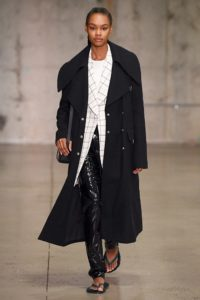 Tibi Fall Winter 2019 at New York Fashion Week 25