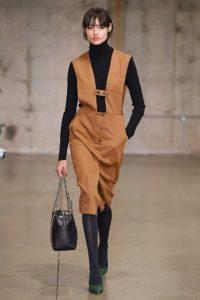 Tibi Fall Winter 2019 at New York Fashion Week 47