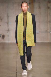 Tibi Fall Winter 2019 at New York Fashion Week 45