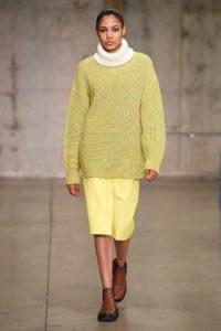 Tibi Fall Winter 2019 at New York Fashion Week 49