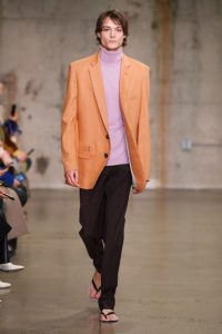 Tibi Fall Winter 2019 at New York Fashion Week 55