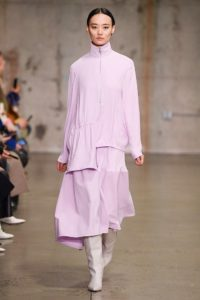 Tibi Fall Winter 2019 at New York Fashion Week 59