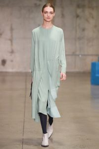 Tibi Fall Winter 2019 at New York Fashion Week 1