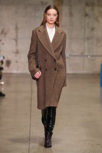 Tibi Fall Winter 2019 at New York Fashion Week