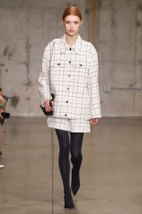 Tibi Fall Winter 2019 at New York Fashion Week 17