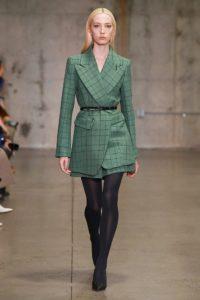 Tibi Fall Winter 2019 at New York Fashion Week 13