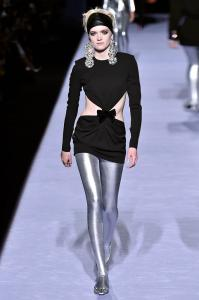 Tom Ford Fall Winter 2018 Womenswear Runway Show at New York Fashion Week 35
